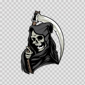Grim Death Reaper 22509