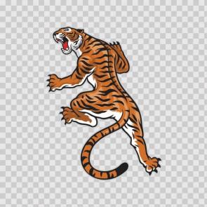 Tiger Hunting 22628