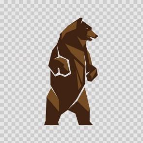 Grisley Bear 22755