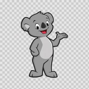 Little Bear Hostess 22780