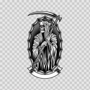 Grim Death Reaper 22797
