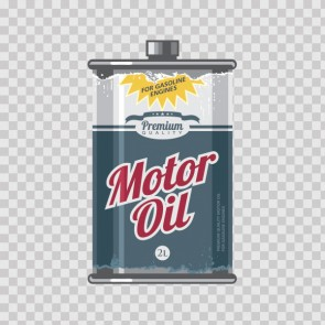 Motor Oil For Gasoline Engines  22890