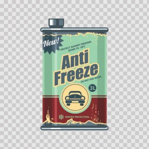 Anti Freeze Protection 22891
