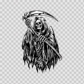 Grim Death Reaper 23050