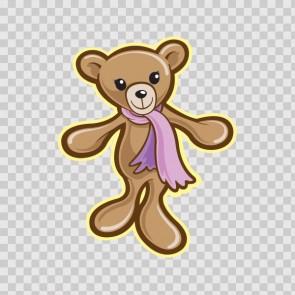 Kid Baby Teddy Bear 23123