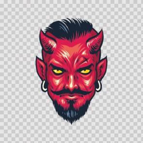 Trendy Devil Satan Diavolo 23158