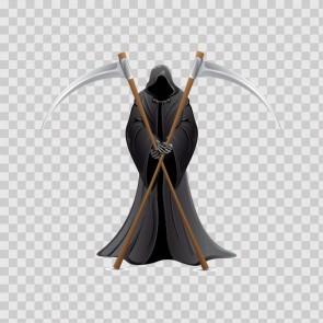 Grim Death Reaper 23190