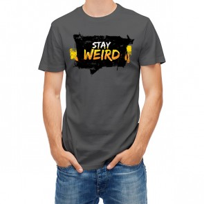 Stay Weird Quote 25356