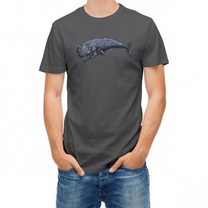 Whale Tattoo Style 25369