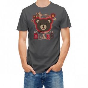 Cute Do Not Feed The Bears 25405