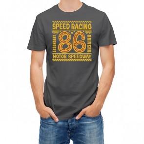 Speed Motor Racing Legendary Drivers 25477