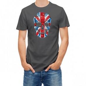 British Flag Skull 25487