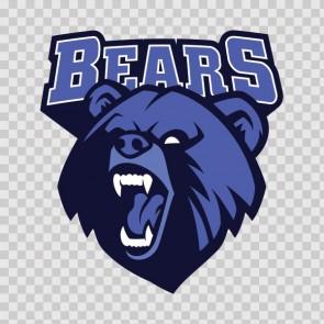 Bears 26527