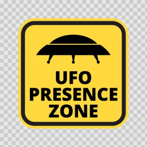 Ufo Presence Zone 26531
