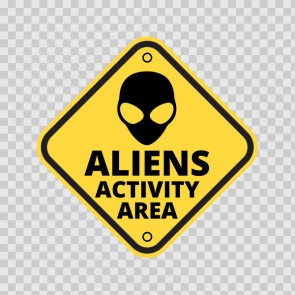 Aliens Activity Area 26532