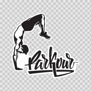 Parkour Figure 26534