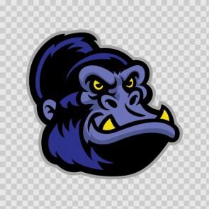 Ape Gorilla 26555