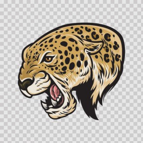 Panther Head 26565