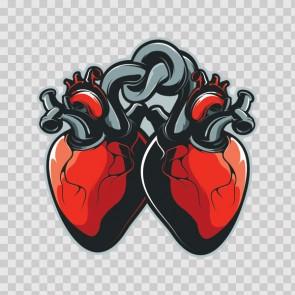 Double Heart 26667