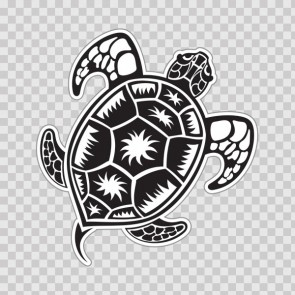 Sea Turtle Surf Style 26733