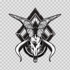 Divil Evil Symbol 26868
