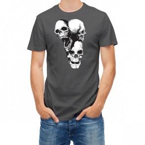Combination Of Skulls 27047
