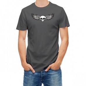 Skull Wings 27052