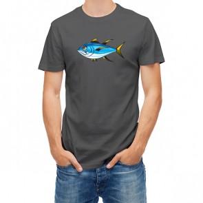 Angry Yellowfin Tuna 27279