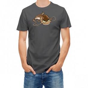 Cat Fish Brown 27352