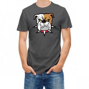 Bulldog On Duty 27371