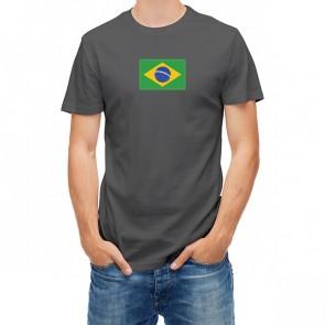 Brazil Brazillian Flag Vinyl  27381