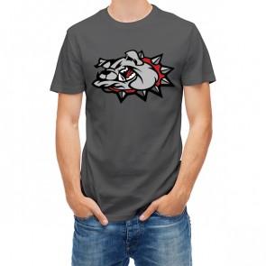 Dog Bulldog Head 27637