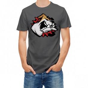 Dog Bulldog Head 27639