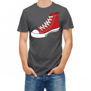 Sneakers Red 28229