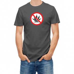 No Marijuana Sign 28268