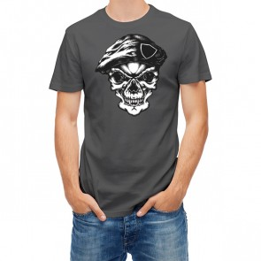 Demon Skull Scetch Army 28478