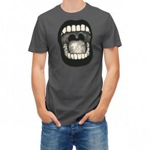 Rock N Roll Mouth Scream 28485