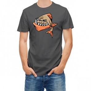 Piranha Cartoon 28495