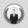 Anonymous Logo 01259