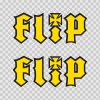 Flip Logo 01307