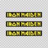 Iron Maiden Logo 01376