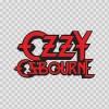 Ozzy Ozbourne Logo 01388