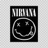 Nirvana Logo 02077