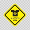 Silk Screen Area 03215