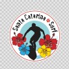 Santa Catarina Surf Souvenir Memorabilia 03361