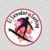 El Salvador Surfing Souvenir Memorabilia 03370