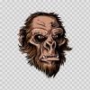 Prehistoric Creature 04628
