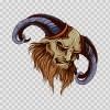Fantasy Magic Creature 04630