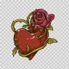 Broken Heart 04730