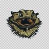 Monster Creature 04773